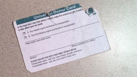 Bye bye, paper Alberta health care cards?