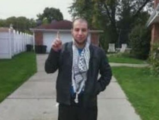 Feds: Dearborn Hts. man supports ISIS, planned attack