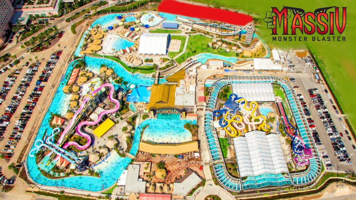 Is it summer yet? @Schlitterbahn Galveston to open world's largest 'water coaster': abc13