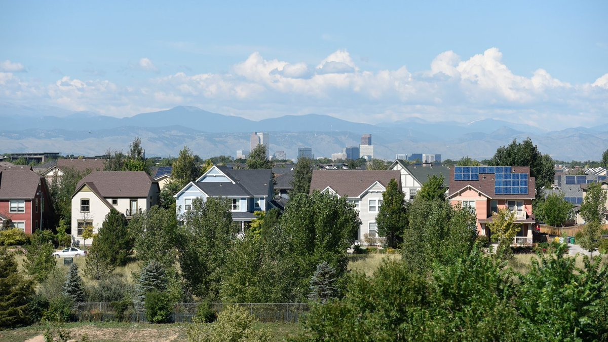 Denver-area home prices continue to climb, and low-priced inventory continues to be scant