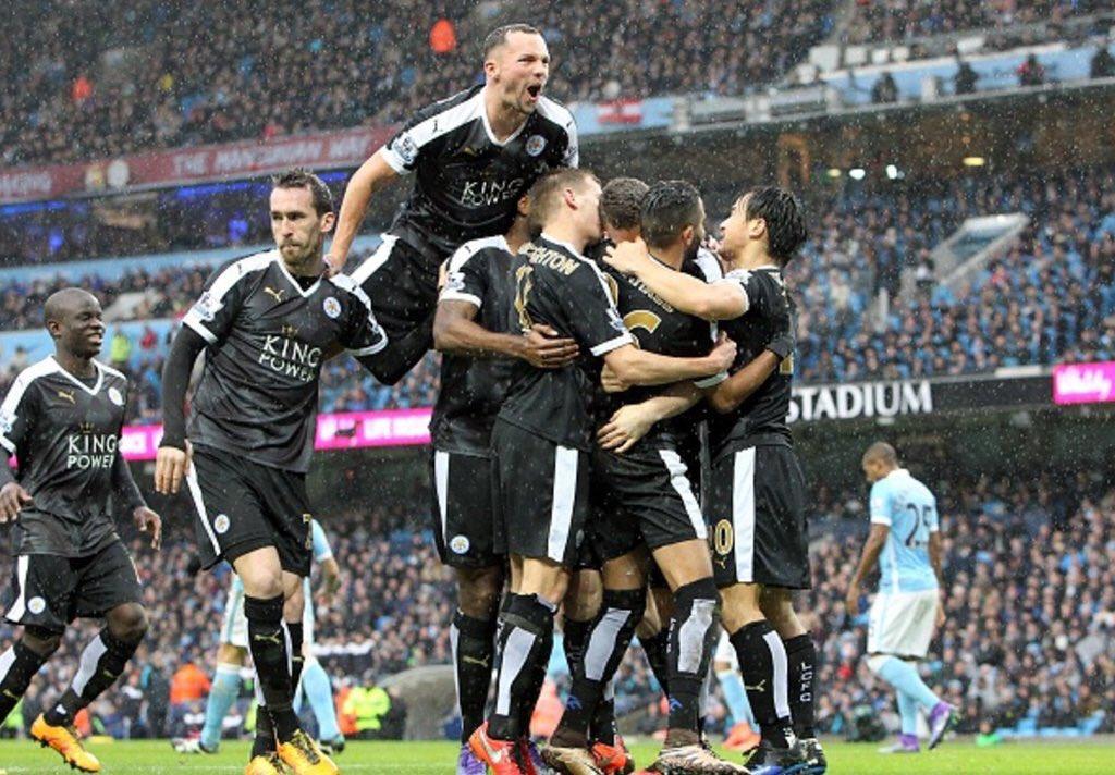 Arsenal, Leicester City, Ben Wrigglesworth
