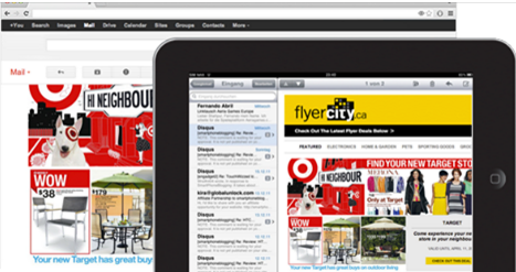 This week's deals are here from our FlyerCity site. cdndeals