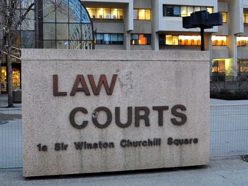 Guilty plea in Whyte Avenue shooting that left Edmonton victim with no feeling in foot