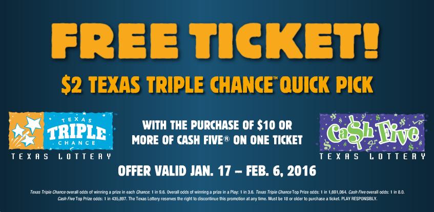 Texas Lottery on Twitter:
