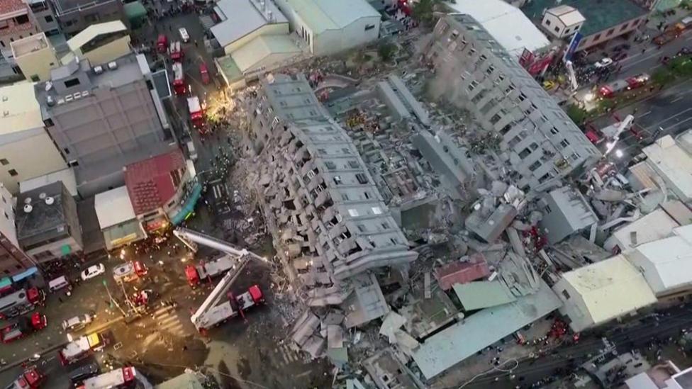Earthquakes in the World - SEGUIMIENTO MUNDIAL DE SISMOS - Página 16 Cair2l2W0AExkqa
