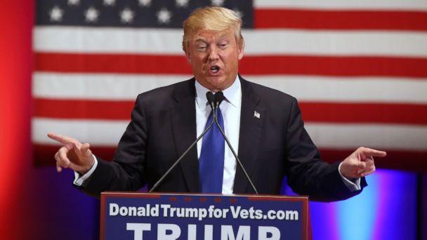 Donald Trump says tonight's GOP debate will be 'Incredible'. More--> abc13
