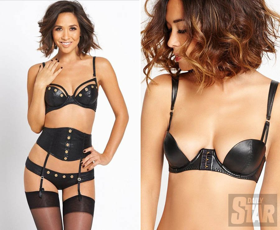 Kinky lingerie pictures