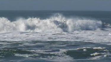 Beach Hazard Statement issued for BayArea beaches through Sunday afternoon