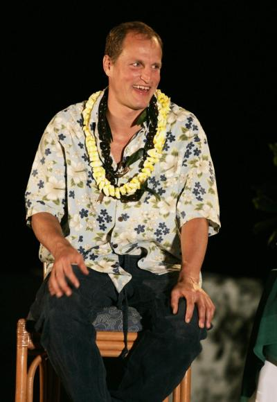Woody Harrelson has plans to blaze the trails in Hawaii with a new marijuana dispensary