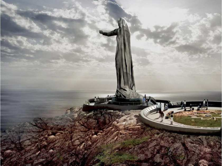 Parks Canada decision to pull support for Mother Canada monument both criticized and praised