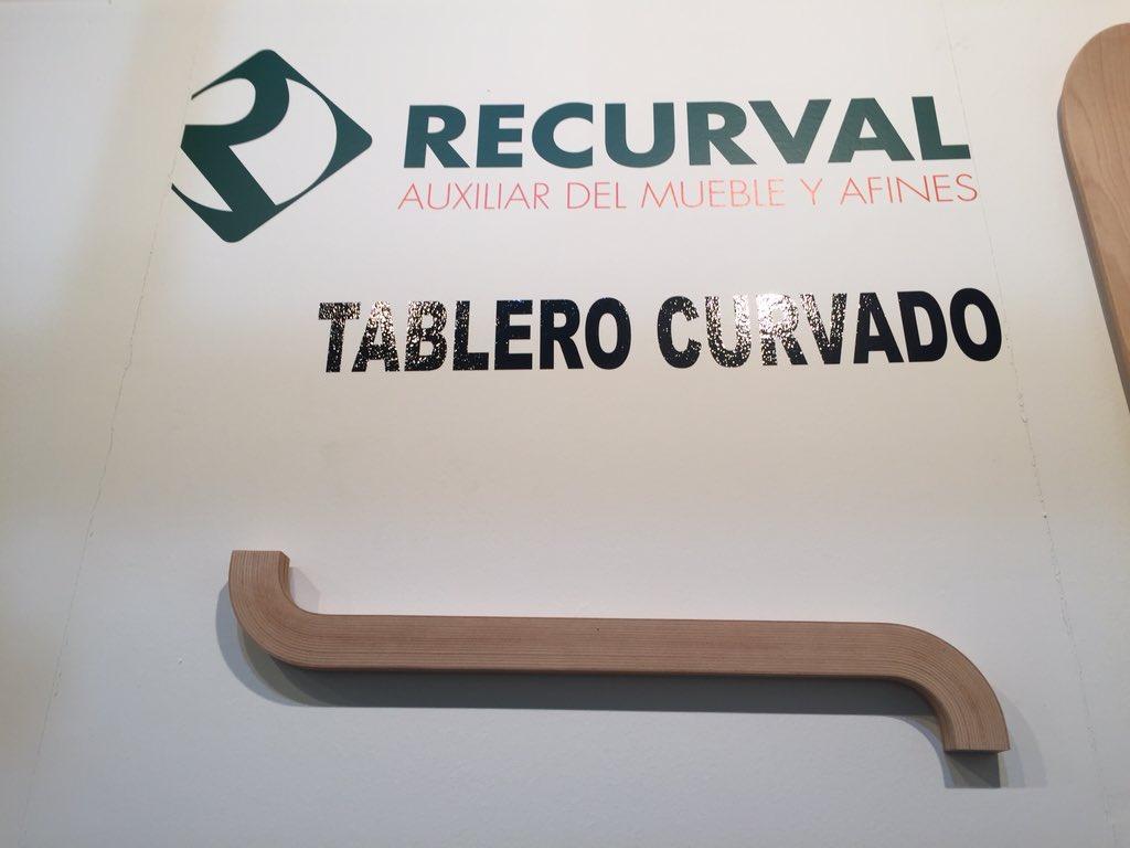 Recurval Recurval Twitter # Muebles Fomento