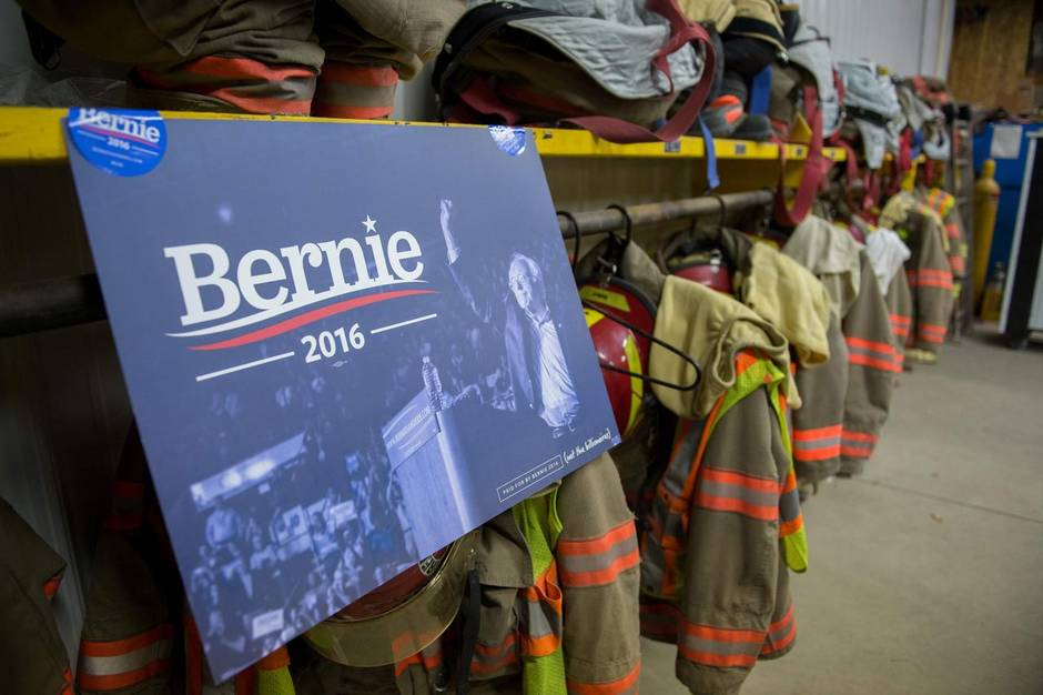 Trump and Sanders are peas in a pod, and they're good for us | @RalphStrangis