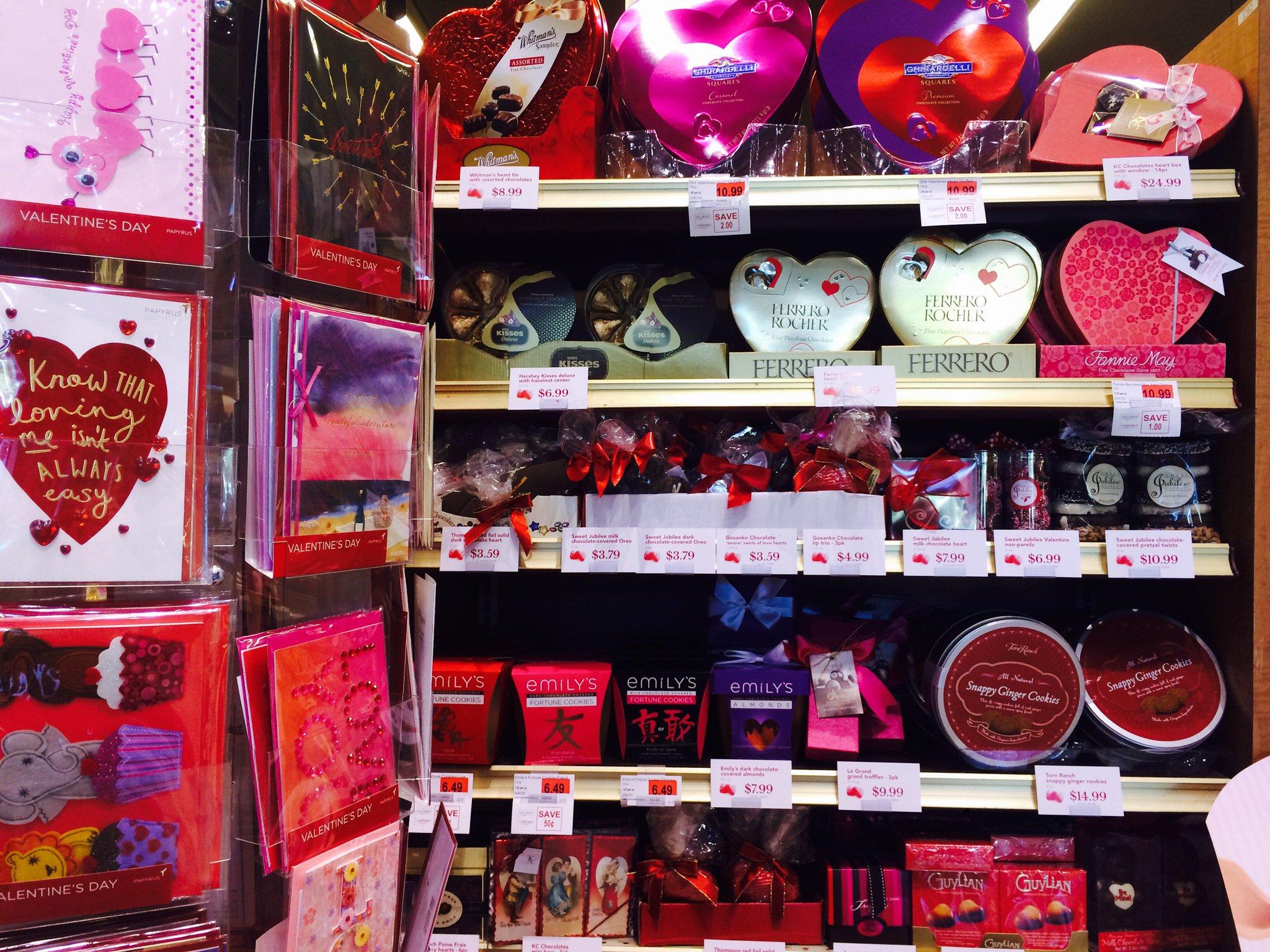 #ValentinesDay is definitely on it's way then ... https://t.co/EZXQXCqjJE