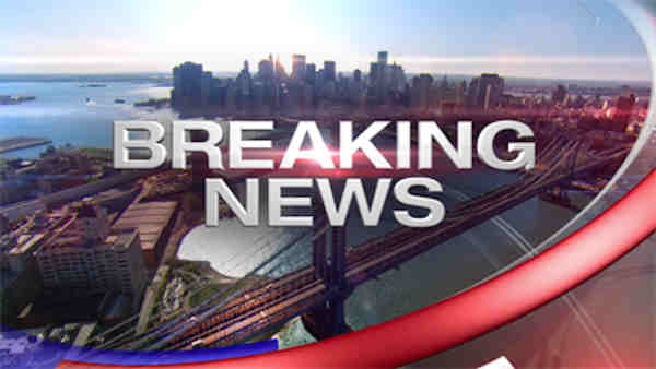Helicopter crashes at Linden Airport in New Jersey.