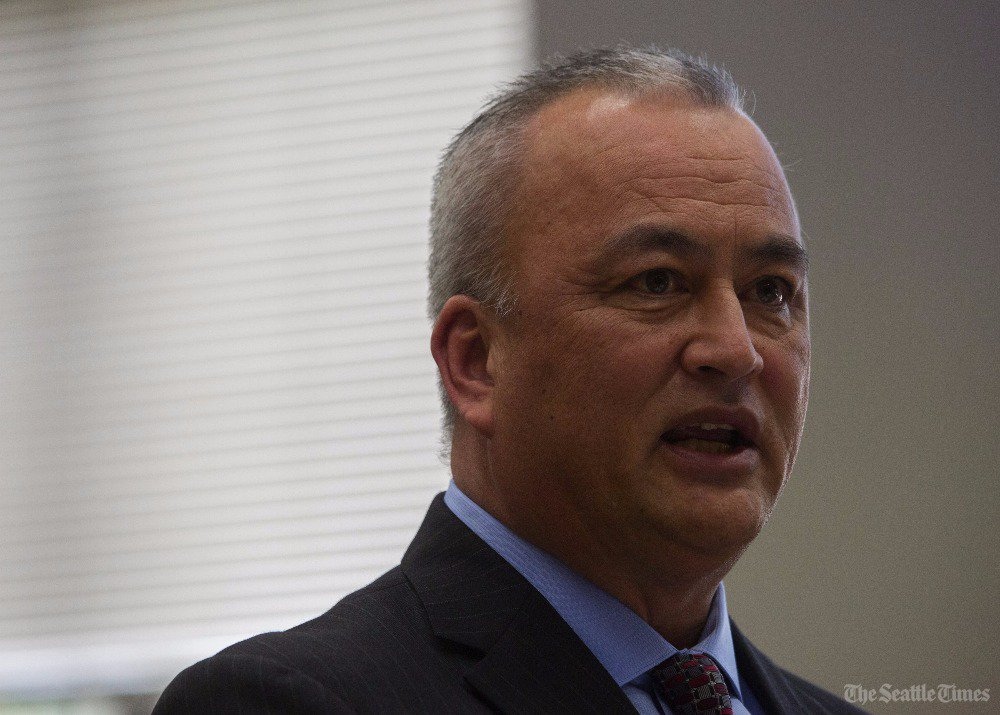 State Corrections Secretary Dan Pacholke resigns amid prisoner-release controversy