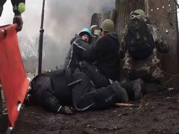 Патрульных полицейских, участвовавших в погоне со стрельбой в Киеве, отстранили от службы на время расследования - Цензор.НЕТ 3399