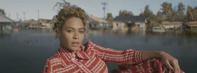 Beyonce's new single Formation arrives one day before SB50 halftime performance