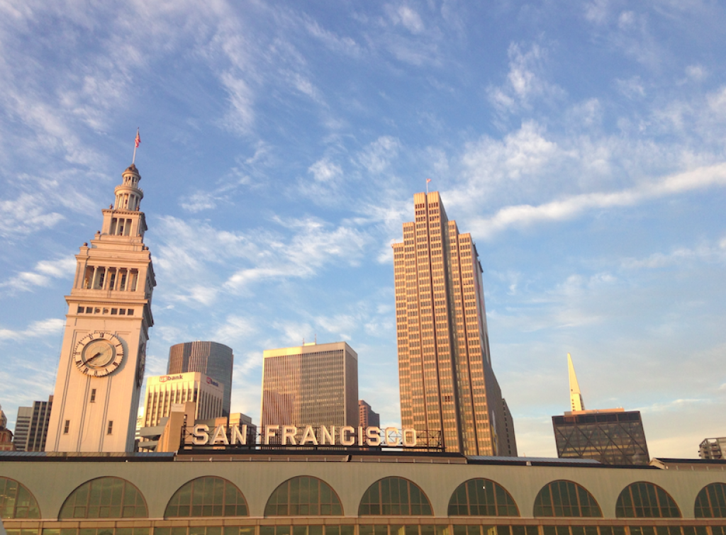 Gorgeous weather predicted for SB50.