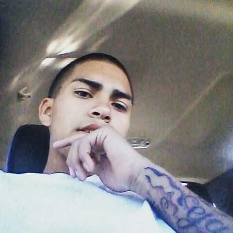 16-yr-old Jesus Hernandez of Dallas was shot and killed while trying to protect his mom from her abusive boyfriend.