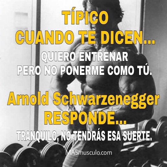 MASmusculo on Twitter: