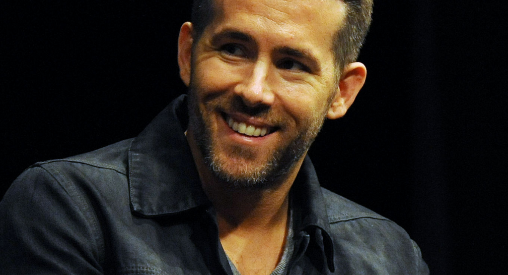 "Ryan Reynolds defends his daughter's ""unusual"" name and reveals the inspiration behind it: https://t.co/acP7CjAxUv https://t.co/KC7EzgjlaK"