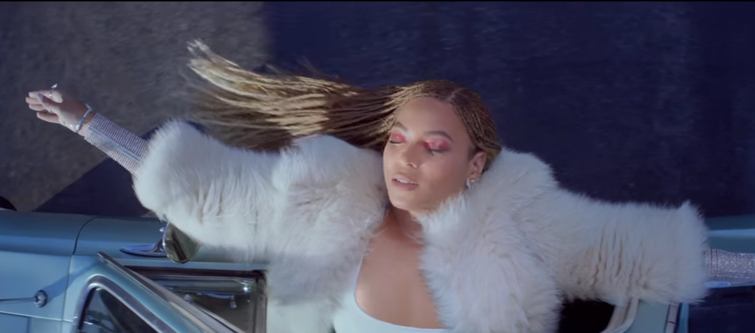 Listen to @Beyonce's breathtaking new single now! https://t.co/VLyigul8Yv https://t.co/DHWy9iYRaT