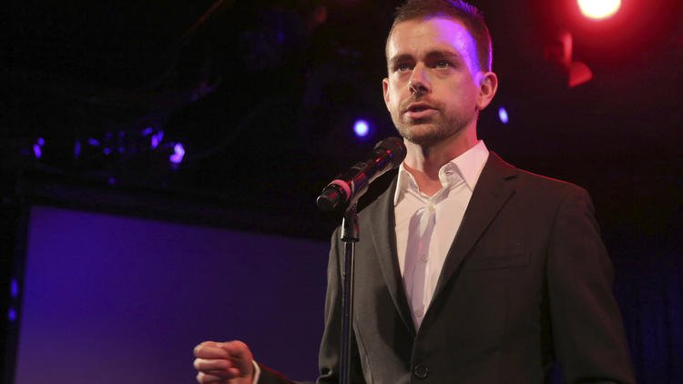 Twitter CEO disputes media report, says timeline will stay in real time versus algorithm