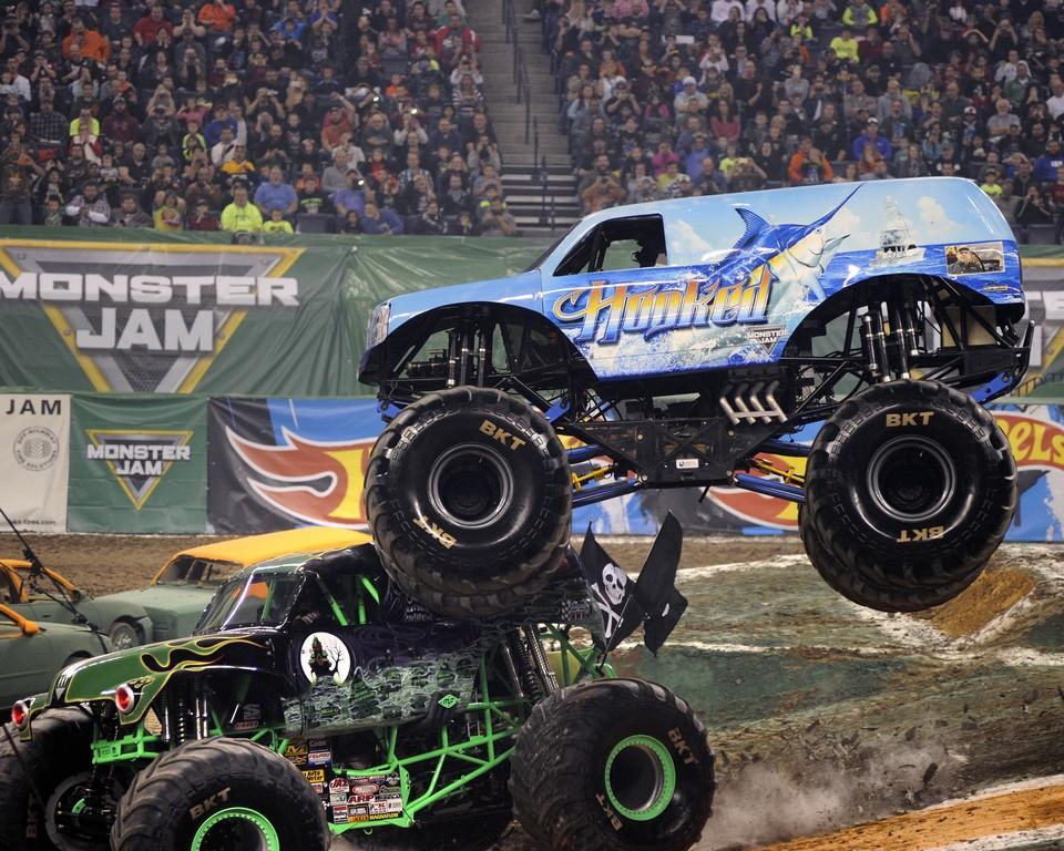 Created in , Monster Energy AMA Supercross, an FIM World Championship, has become the premier off-road motorcycle racing series on the planet, attracting the world's top professional riders. Events are held in U.S. and International stadiums where intensely competitive dirt race tracks are constructed within the venues.