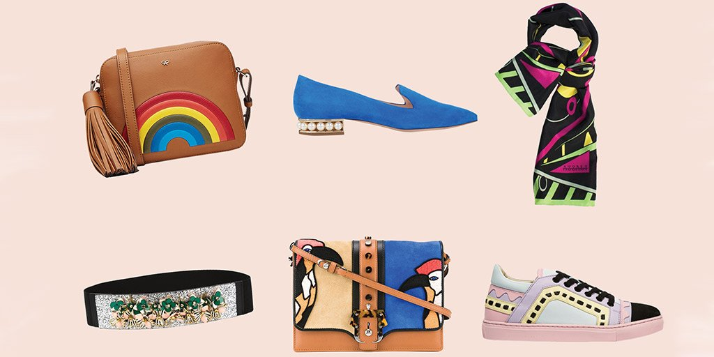 50 accessories that will instantly upgrade your look: https://t.co/ZiefciWW7v https://t.co/APeLO20YDJ