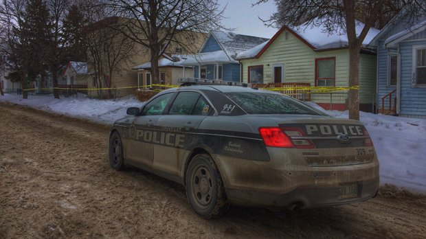 Police investigate 'serious assault' on Stella Avenue ctvwpg
