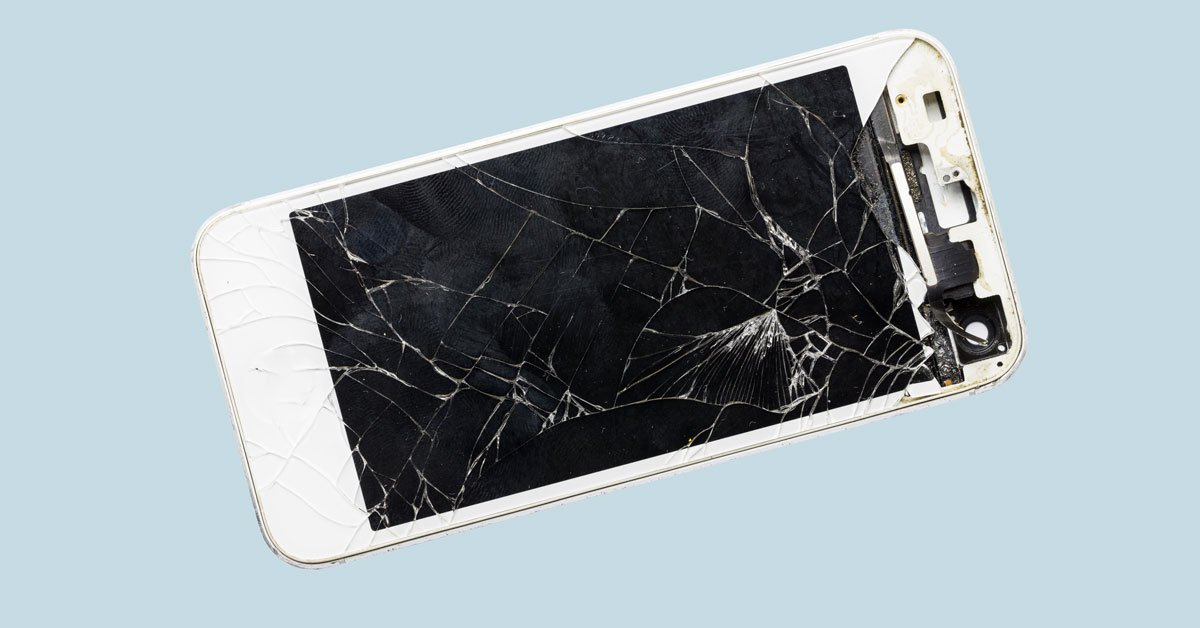 Apple will finally let you trade in your cracked iPhone: https://t.co/smjeZtqdW3 https://t.co/1xtf4gmOx8
