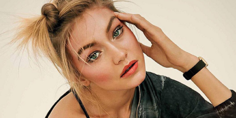 Gigi Hadid's Rocking a Topknot in a Totally New Way: https://t.co/NDCgSoNbWD https://t.co/n9kZYyRH6r