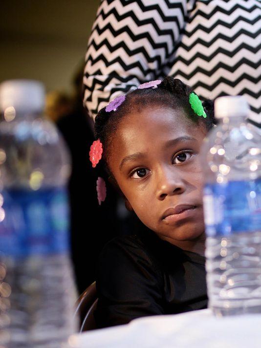Democrats rip Flint response, pitch Kildee's $1.5B plan