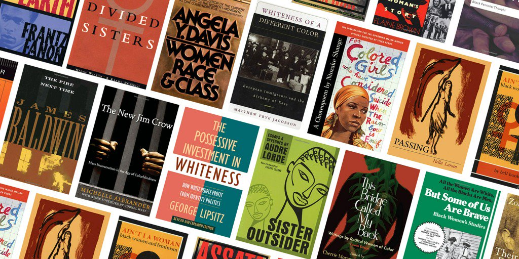 7 Essential Reads for Black History Month https://t.co/wJEx2HC0yZ https://t.co/klu8E0nBdc