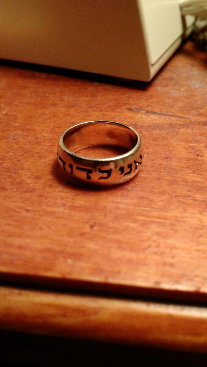 Please RT: Widow of Army pilot asks for help after wedding ring is lost at Bush Airport.