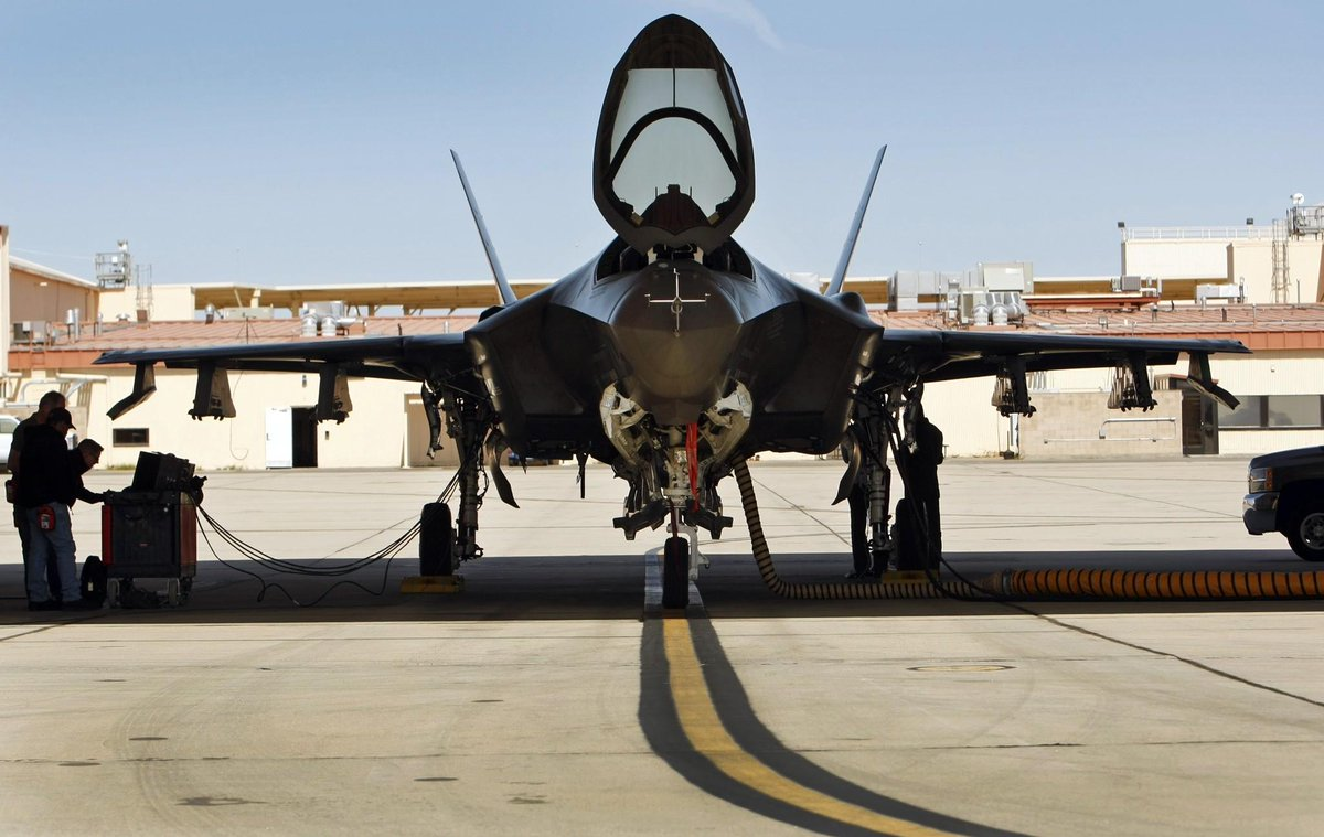 Rubio says the Air Force is smaller than ever – but that's not the right metric, experts say