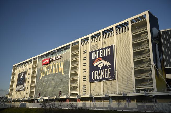 Next-generation Levi's Stadium is jewel of Silicon Valley