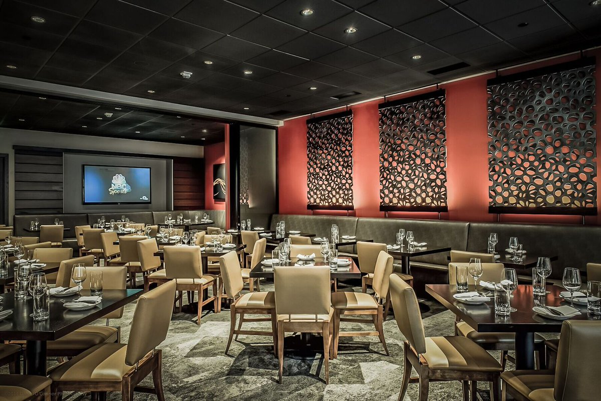 It's just 2 years old, but a Denver steakhouse already garnered an AAA 4-diamond rating