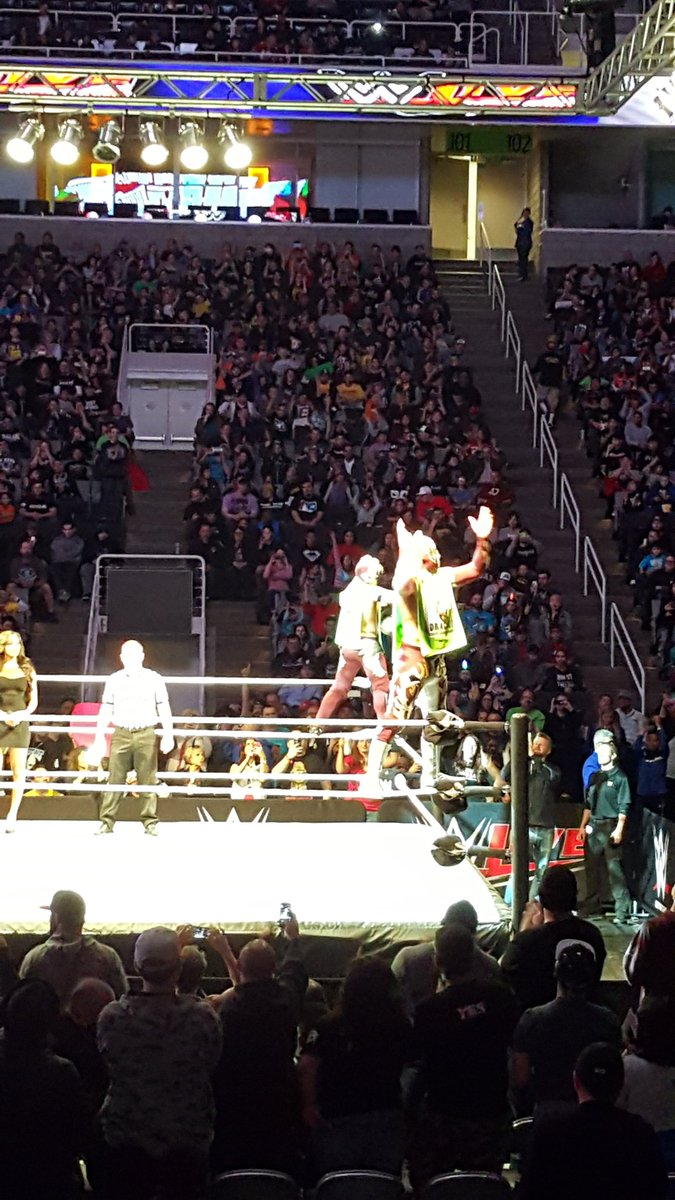 Суперстар WWE оправился от травмы