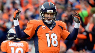 POLL: Peyton Manning vs Cam Newton; Can The Sheriff out-duel Superman? SB50