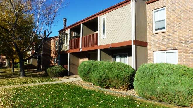 South Cherry Creek apartment complex sells for $42 million