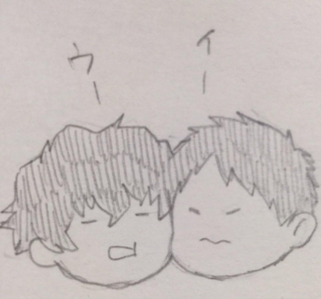 反復横飛 (@pukuyoko) | Twitter