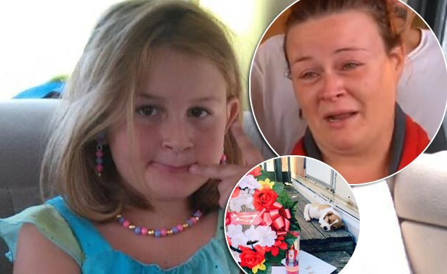 Tenn. boy, 11, found guilty of murder for killing 8-year-old girl over puppy