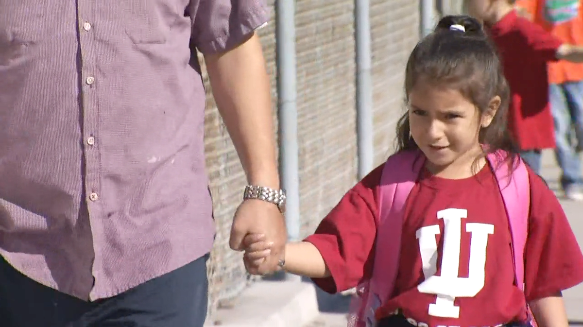 Life changing: 26 kindergartners getting free college tuition thanks to a Fullerton attorney