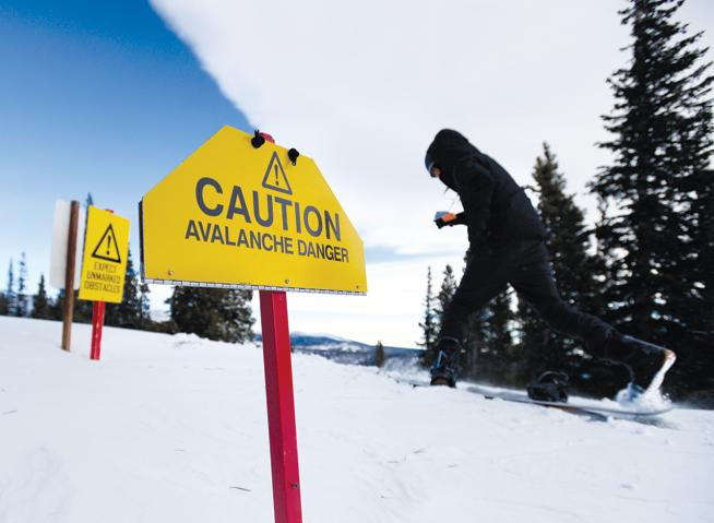 Sales of life-saving backcountry gear lag, even as enthusiasts flock to remote areas