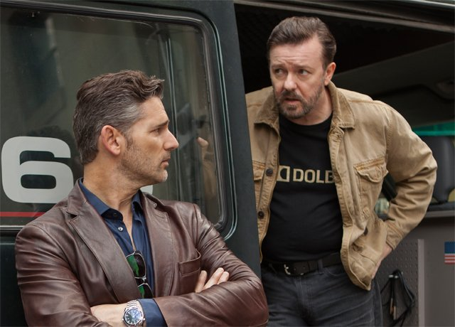 RT @theversion: .@Rickygervais's brand new comedy film Special Correspondents comes to #Netflix on April 29th. https://t.co/OiamzS7QFO