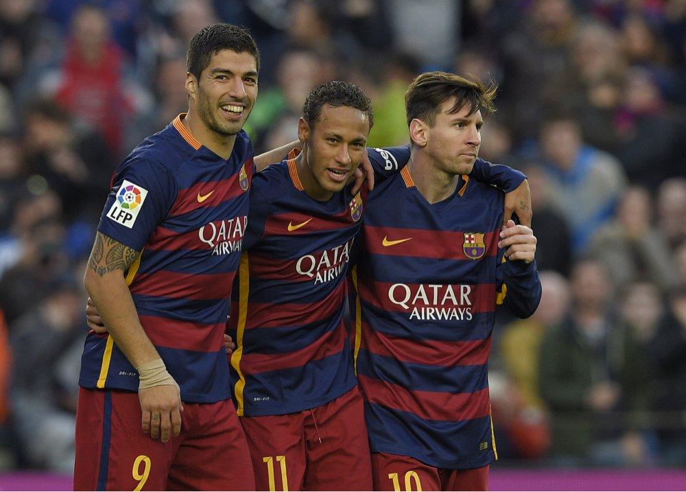 Barcelona, Neymar, Barcelona, Lionel Messi, Manchester United