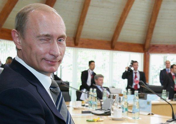Порошенко о России: Имперская мания величия – очень опасный диагноз - Цензор.НЕТ 2652