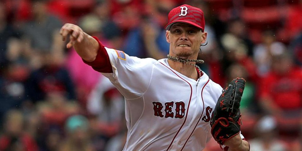 RedSox took a gamble in keeping Clay Buchholz over Wade Miley