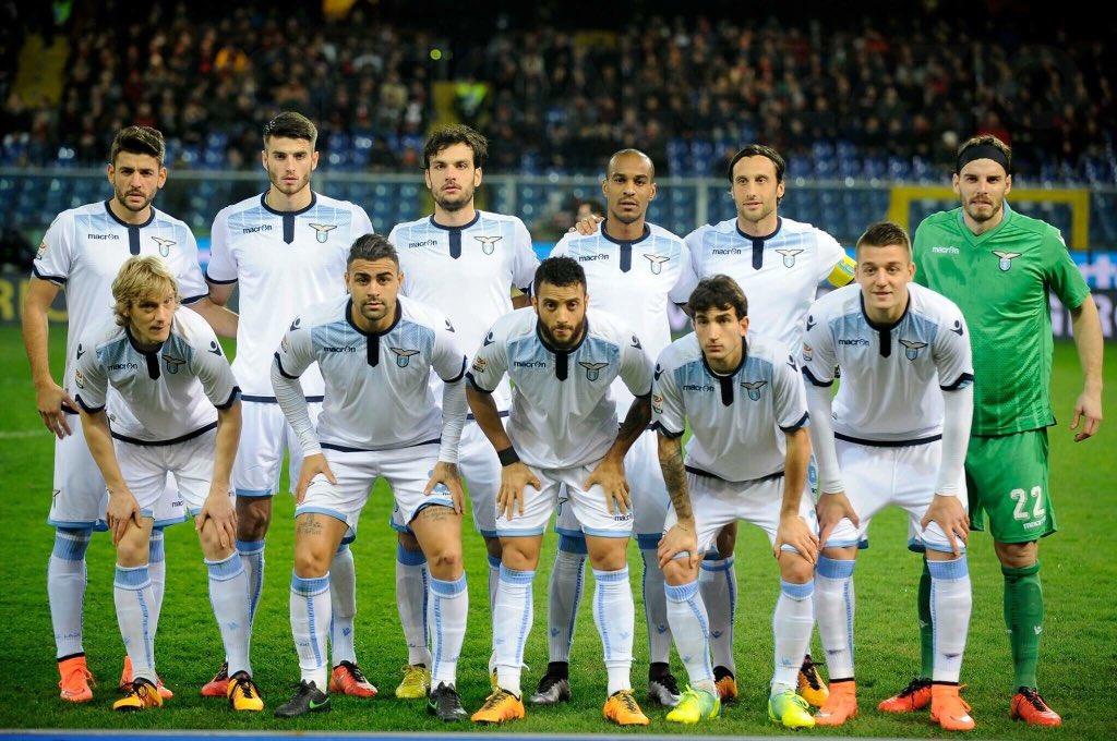 Liverpool, Jurgen Klopp, Lazio, Antonio Candreva